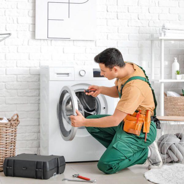 Oprava pračiek Senec Domáci Opravár