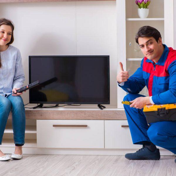 Oprava televízorov Nové Zámky Domáci Opravár