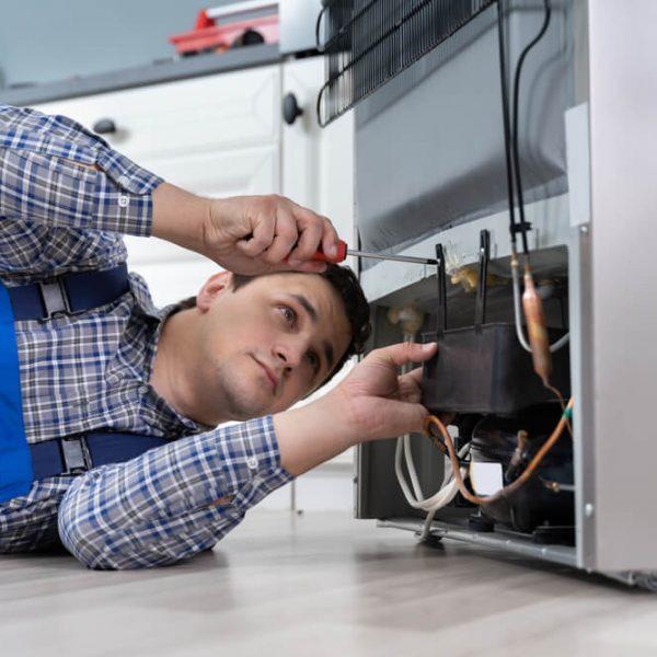 Oprava termostatu chladničky Bratislava Domáci Opravár
