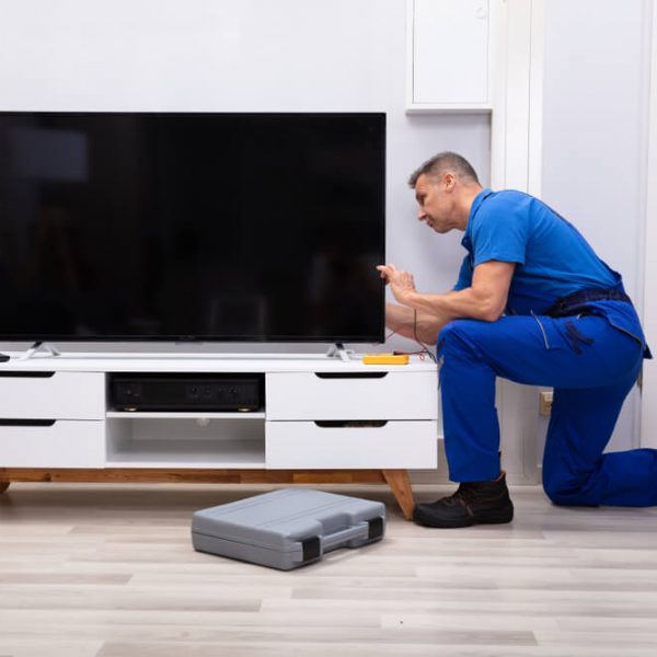 Oprava TV Sony Bratislava Domáci Opravár