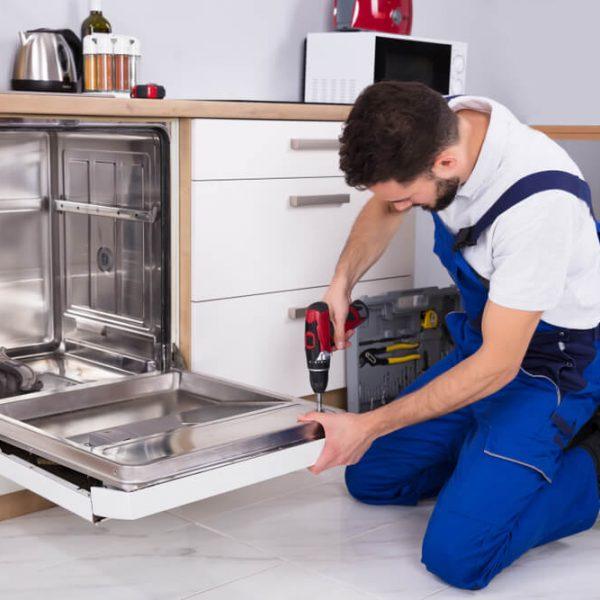 Oprava umývačiek riadu Bosch Trnava Domáci Opravár