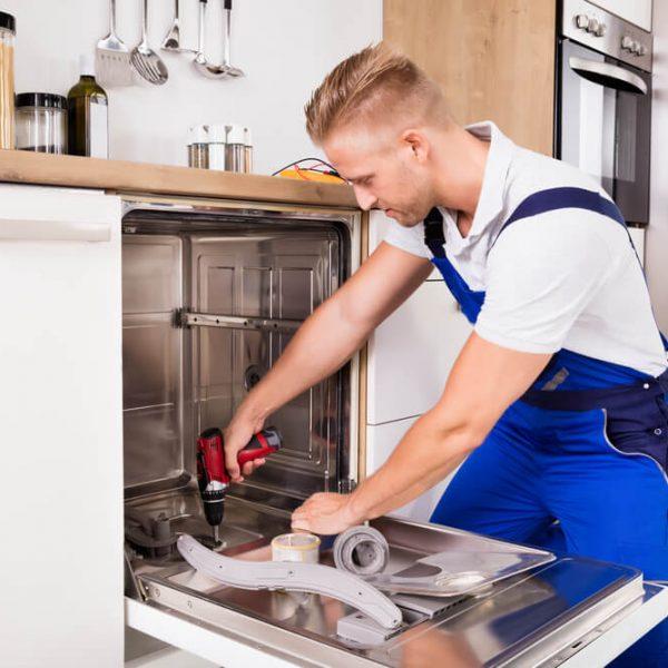 Oprava umývačiek riadu Hlohovec Domáci Opravár