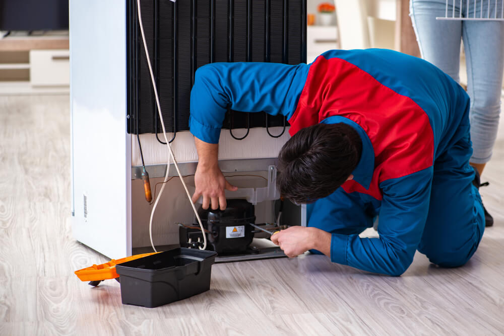Oprava chladničiek Samsung Bratislava Domáci Opravár