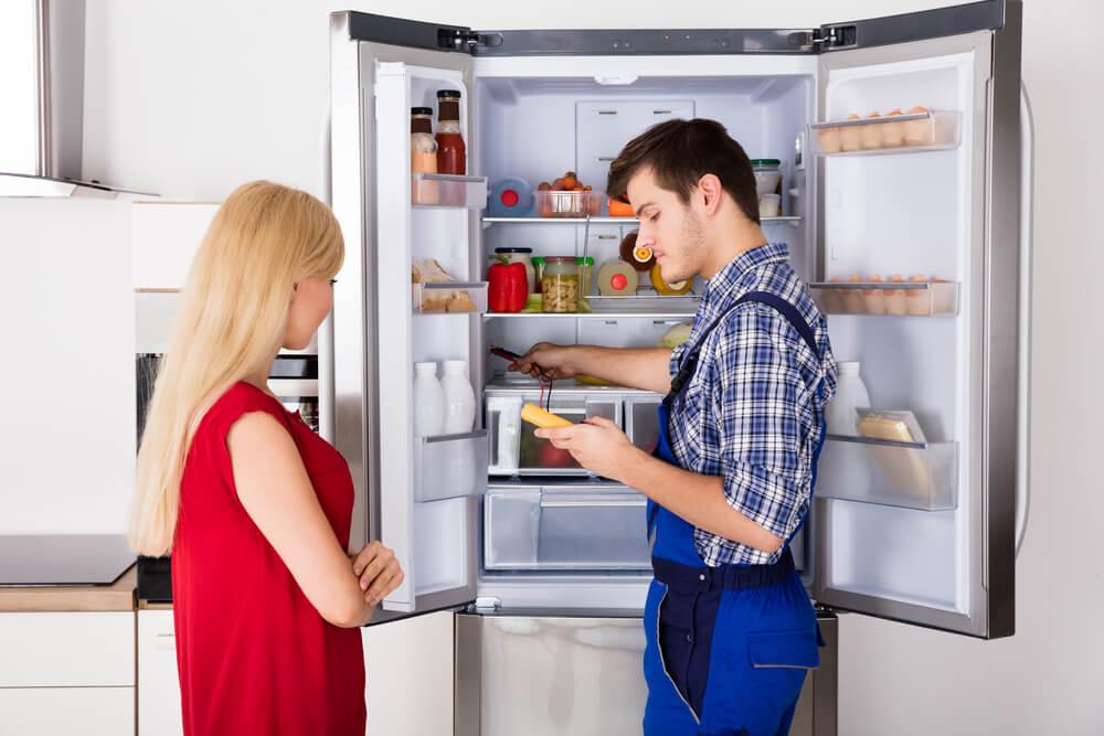 Oprava chladničiek Šurany Domáci Opravár