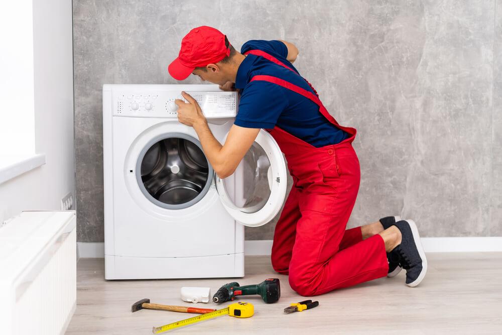 Oprava pračiek Komárno Domáci Opravár