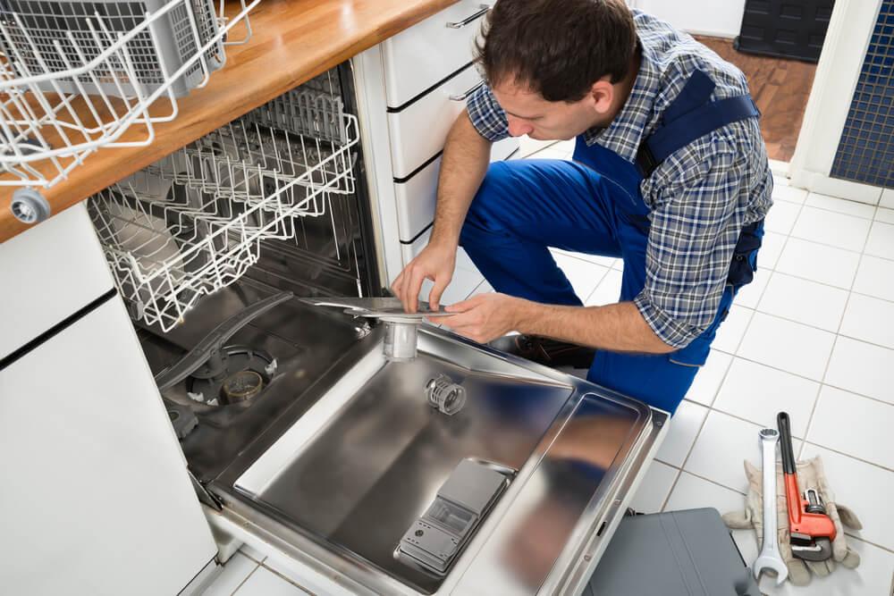 Oprava umývačiek riadu Bosch Bratislava Domáci Opravár