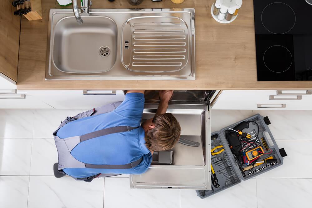 Oprava umývačky riadu Electrolux Bratislava Domáci Opravár